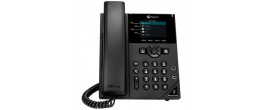Polycom VVX 250 4-Line Color Desktop Phone with OnSIP Provisioning