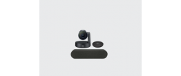 Logitech Rally Video Conferencing System for medium rooms 960-001217