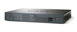 Cisco C892FSP-K9 8-Port Gigabit Integrated Service Router