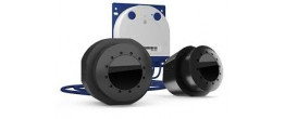 Mobotix S16B Dual Thermal Camera with Radiometry