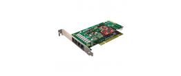 Sangoma A20001DE 2 FXO PCIe Card with Echo Cancellation