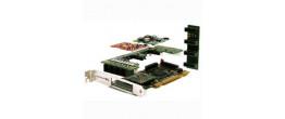 Sangoma A20201DE  4  FXS / 2 FXO PCIe Analog Card w/EC HW
