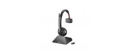 Plantronics Savi 8210 UC Mono Microsoft Headset 209212-01