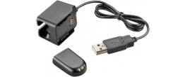 Plantronics USB Deluxe Charging Kit