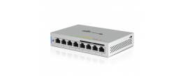 Ubiquiti Unifi Switch 8 US-8-60W