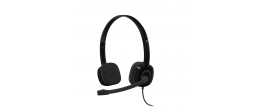 Logitech H151 Stereo Headset with 3.5 mm connection