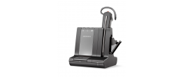 Plantronics Savi 8245 Office Convertible Headset 211837-01