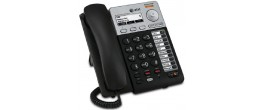 AT&T Synapse SB67025 Basic Deskphone