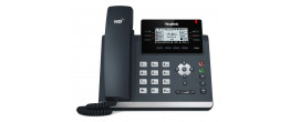 Yealink T42S Gigabit IP Phone With OnSIP Provisioning