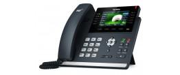 Yealink T46S Gigabit IP Phone with OnSIP Provisioning