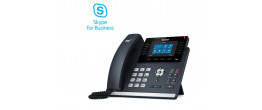 Yealink T46S-SFB SIP Phone- Skype for Business Edition (T46S-SFB)