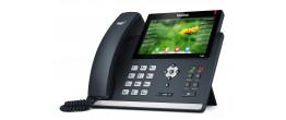 Yealink SIP-T48S Gigabit IP Phone with OnSIP Provisioning