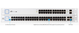 Ubiquiti Unifi 24 Port Managed Switch with PoE (US-24-250W)