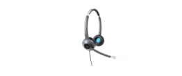 Cisco 562 Wireless Binaural Headset with Multibase Station