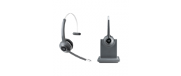 Cisco 561 Wireless Monaural Headset with Standard Base