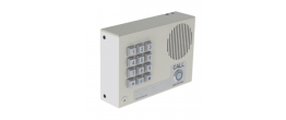 CyberData 011113 SIP Indoor Intercom with Keypad Surface Mount
