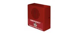 CyberData 011209 SIP Emergency Intercom