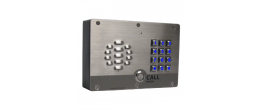 Cyberdata 011214 V3 Outdoor Keypad Intercom