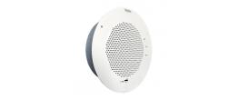 CyberData 011398 SIP Talk-Back Speaker (Signal White)