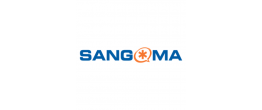Sangoma S500-S700 Replacement Handset