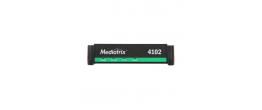 Mediatrix 4102S VoIP Gateway SIP DGW