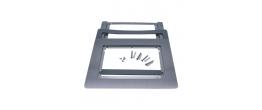 CyberData 011442 Flush Mount Kit 2X