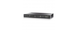 Cisco SG350-52MP 52-Port 10/100 PoE Managed Switch