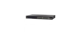 Cisco SG550X-24MP 24-Port PoE Stackable Managed Switch