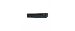Refresh Cisco 2911/K9 Integrated Services Router (Refresh)