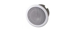 Algo 8188 SIP Ceiling Speaker Informacast Enabled