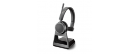 Plantronics Voyager 4210 Office 2-Way Mono USB-A Headset (212730-01)
