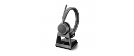 Plantronics Voyager 4220 Office 1-Way Binaural Headset (212721-01)