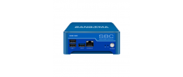 Sangoma Vega SBC 1U Appliance with 25 Calls