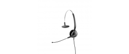 Jabra GN2124 NC 4 in 1 Mono Corded Headset