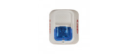 Advanced Network Devices Indoor IP Strobe IPSTROBE-I