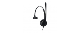 ADDASOUND CRYSTAL2701 Entry Wired Monaural Headset