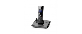 Refresh Poly VVX D230 DECT IP Phone (Like New)