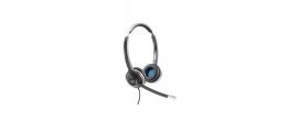 Cisco 532 Wired Binaural Headset CP-HS-W-532-RJ
