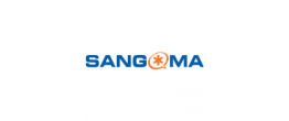 Sangoma S205 & S300/305 Base Stand