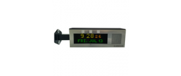 Advanced Network Devices IPCDS-RWB Double Sided IP Clock