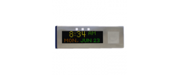 Advanced Network Devices IPCSL-RWB Large IP Clock