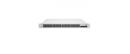 Cisco Meraki MS225-24P Ethernet Switch 24 Network, 4 Uplink, 2 Stack - Manageable