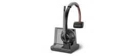 Plantronics Savi 8210 Mono Headset 207309-01
