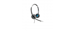 Cisco 532 Wired Binaural USB Headset
