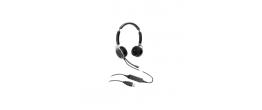 Grandstream GUV3005 HD NC USB Headset with Busylight