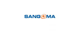 Sangoma RMB-A-60 Roller Track Mounting Bracket