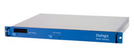 DMG2120DTISQ 4-span T1/E1 Media Gateway by Sangoma