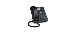 Snom D120 entry-level Desk Telephone