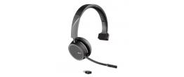 Plantronics Voyager 4210 UC Mono USB-A Headset (211317-01)