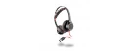 Plantronics Blackwire 7225 Corded USB-A Headset
